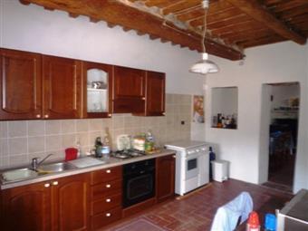 Terratetto, Santa Maria a Colle, Lucca, ristrutturato