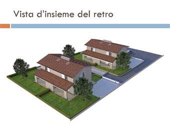 Bifamiliare, San Giuseppe, Montecarlo, in nuova costruzione