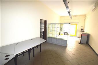 Locale commerciale, Arancio, Lucca, abitabile