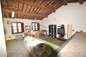 Mansarda, Antraccoli, Lucca, abitabile
