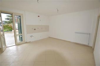 Appartamento indipendente, Ss. Annunziata, Lucca, in nuova costruzione