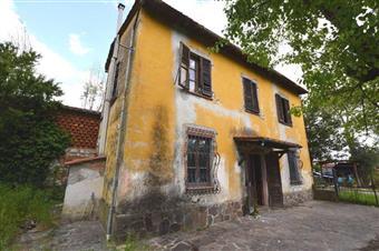 Villa, Lucca, da ristrutturare
