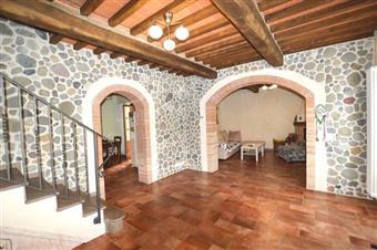 Terratetto, Rughi, Porcari, ristrutturato