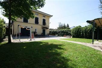 Villa, San Marco, Lucca, abitabile