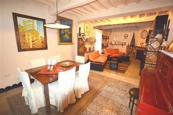 Appartamento indipendente, Chiatri Puccini, Lucca, abitabile