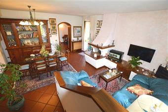 Casa singola, Lucca, ristrutturata