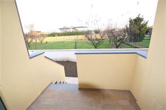 Villa a schiera, Arancio, Lucca, in nuova costruzione