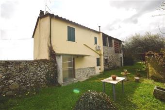 Terratetto, Nozzano Castello, Lucca, abitabile
