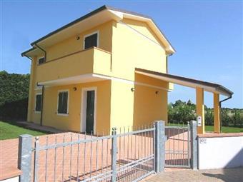 Villa, Antraccoli, Lucca, in nuova costruzione