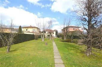 Villa, San Vito, Lucca, abitabile