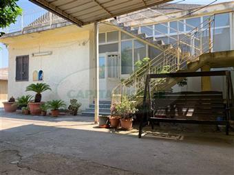 Casa singola in Zona Piscina, San Tammaro