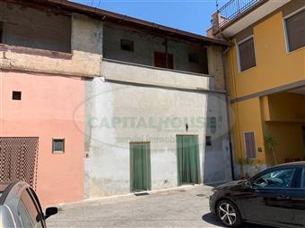 Trilocale in Zona Sant'andrea, Santa Maria Capua Vetere