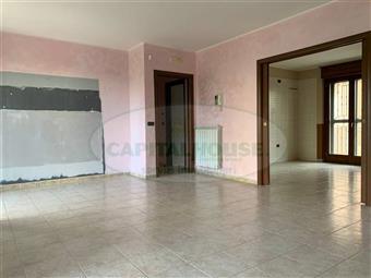Quadrilocale in Zona Via Firenze, Sant'andrea, Santa Maria Capua Vetere