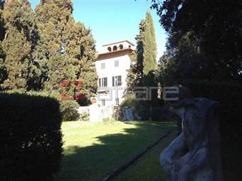 Villa a schiera, Casciana Terme, Casciana Terme Lari