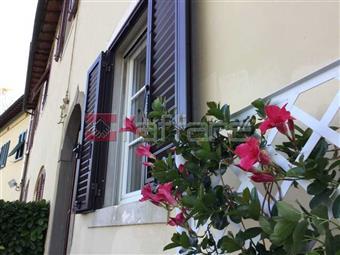 Terratetto in Via Sonnino 96, Lari, Casciana Terme Lari
