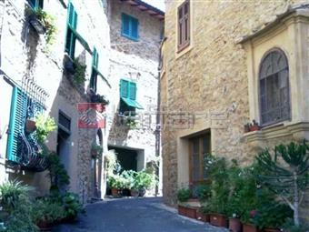Bilocale in Via Marconi, Chianni