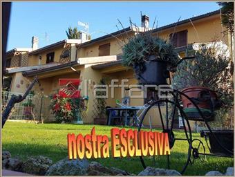 Terratetto in Via Pisana 89, Ceppato, Casciana Terme Lari