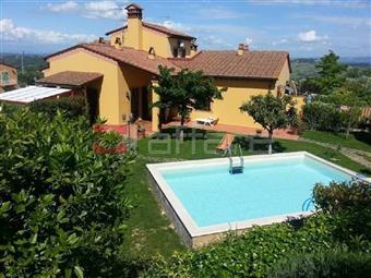 Villa a schiera, Casciana Terme Lari, in ottime condizioni