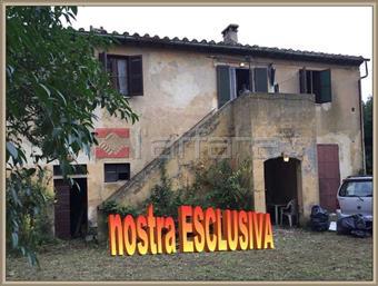Rustico casale in Via Calimpesi, Sant'ermo, Casciana Terme Lari