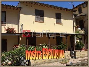 Terratetto in Via Alessandro Volta 5, Casciana Terme, Casciana Terme Lari