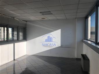 Ufficio, Cornate D'adda, in ottime condizioni
