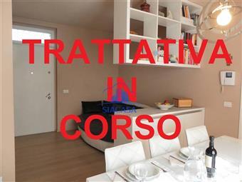 Bilocale in Via Cavour, Correzzana