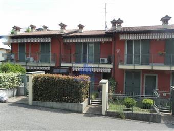 Bilocale in Via Oriana Fallaci, Brembate
