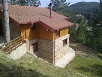 Villa, Cotronei, in nuova costruzione