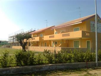 Appartamento indipendente, Le Castella, Isola Di Capo Rizzuto