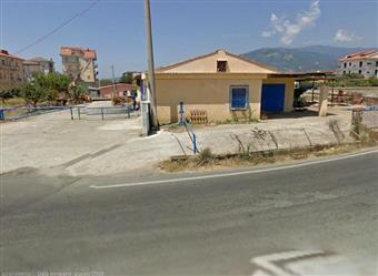 Capannone industriale, Nicastro, Lamezia Terme, ristrutturato