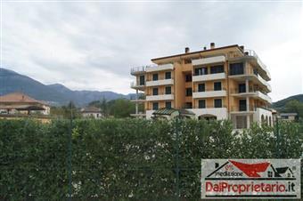 Appartamento in Via Marsicana, Sora