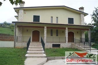 Villa in Via Palanca, Isola Del Liri