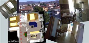 Quadrilocale, Malpensata, Bergamo