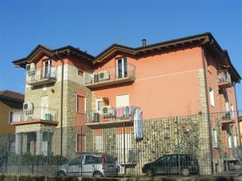 Palazzo, Campagnola, Bergamo, in nuova costruzione