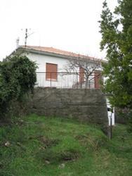 Villa, Borzonasca