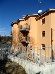 Quadrilocale in Località Paolello, Civitella San Paolo