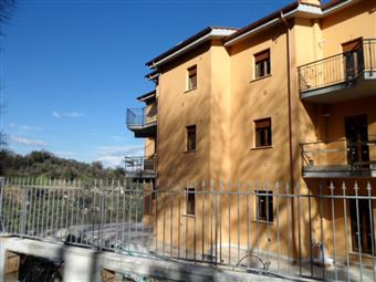 Bilocale in Località Paolello, Civitella San Paolo