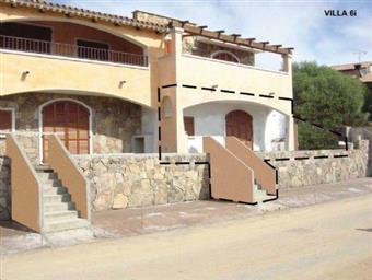 Villa a schiera in Via Donatello, Porto San Paolo, Porto Istana, Olbia
