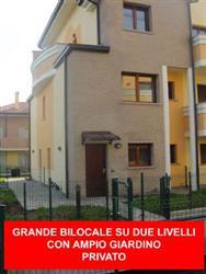 Appartamento in Cambiago Via Carlo Porta, Burago Di Molgora