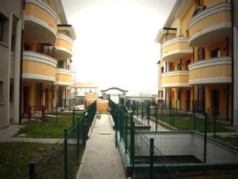 Nuova costruzione in Cambiago Via Carlo Porta, Burago Di Molgora