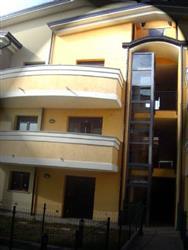 Mansarda in Cambiago Via Carlo Porta, Bussero