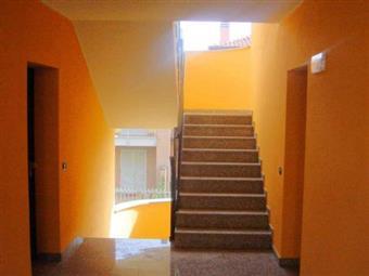 Appartamento in Cambiago Via Carlo Porta, Bussero