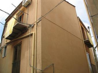 Terratetto in Via Ospedale, Collesano