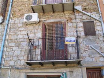 Terratetto in Via Vittorio Veneto, Collesano