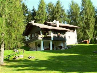 Villa, Nevegal, Belluno, in ottime condizioni