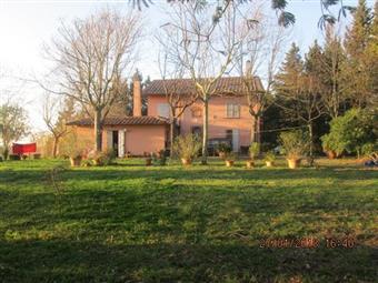 Villa, Crespina Lorenzana, abitabile