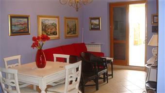 Appartamento in Via Madonna Di Ponza, Formia