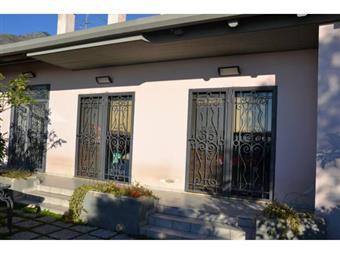 Villa, Maranola, Formia, ristrutturata