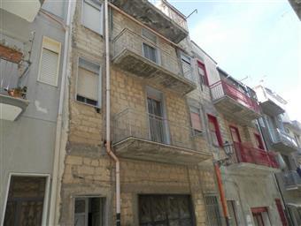 Casa singola in Via Cosenza, Lentini