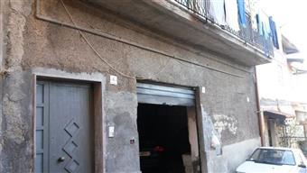 Casa singola in Via Tolmino, Lentini